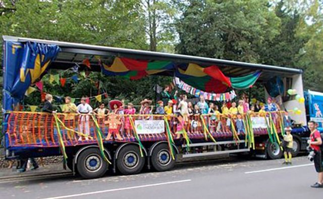 Norwich-City-Council-Lord-Mayor's-Parade